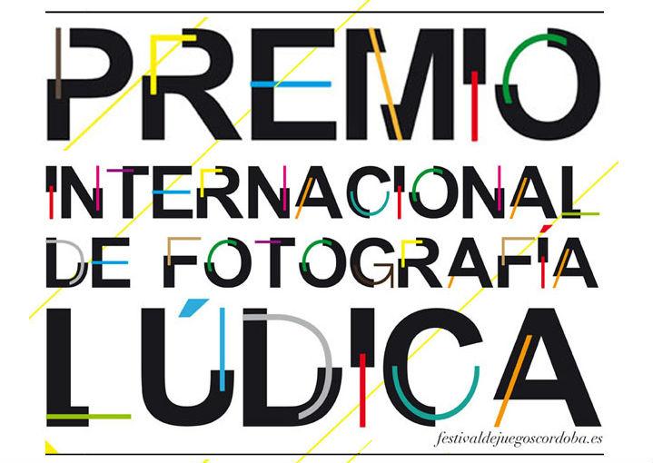 VIII Premio Internacional de Fotografía Lúdica 2015