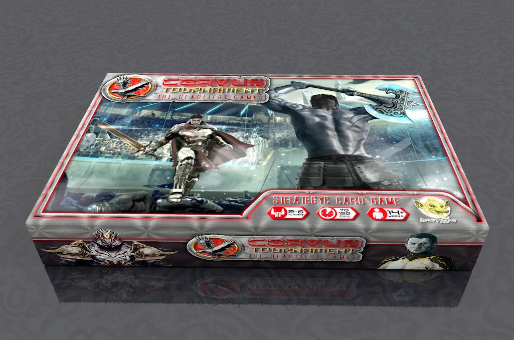 Corvus Tournament